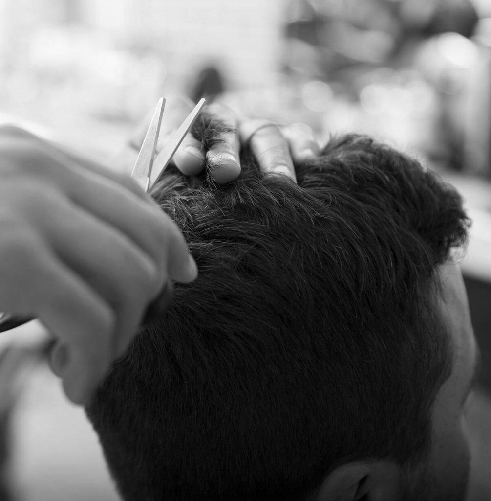Parrucchiere uomo Corso Milano | Franco acconciature