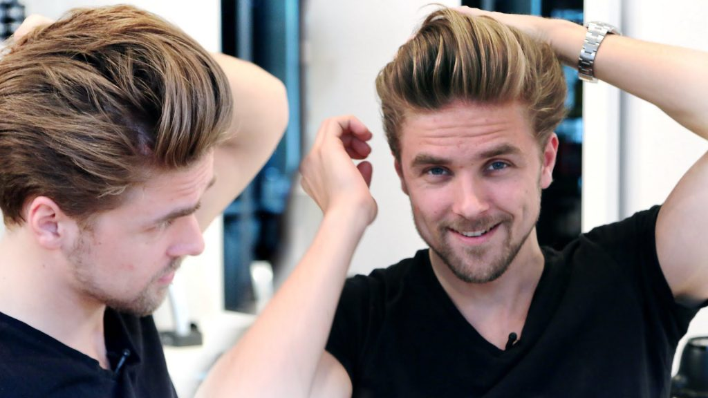 Parrucchiere uomo San massimo | Franco acconciature